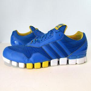 Adidas MEGA Torsion Flex Men's sz. 12.5 US Sneaker
